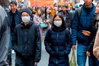 Decizia radicală a Rusiei. Ce se va întâmpla cu cetățenii străini infectați cu coronavirus