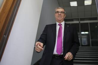 Valeriu Zgonea a fost condamnat la 3 ani de închisoare cu executare, pentru trafic de influenţă