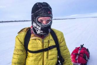 Probleme pentru Tibi Ușeriu înainte de finalul Yukon Arctic: