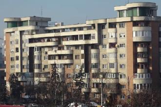 """Orașul din România în care locuințele s-au scumpit cu 50% în ultimii ani. """"Este un magnet"""""""