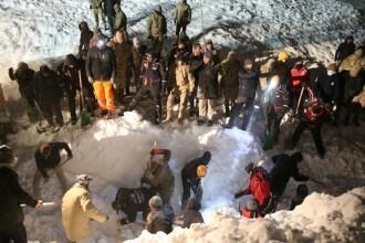 Tragedie în Turcia din cauza avalanșelor. Cel puțin 23 de persoane au murit
