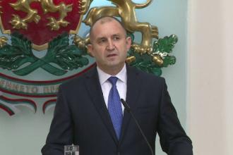 Bulgaria, în pragul unei crize politice. Disputa dintre președinte și prim-ministru