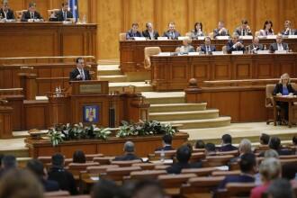 Moțiunea de cenzură a trecut. Guvernul Orban a fost demis de Parlament. Ce urmează