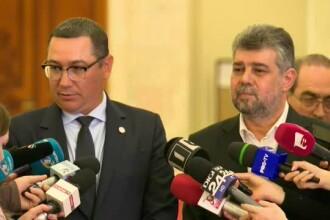 PSD, ALDE și PRO România cer Avocatului Poporului să sesizeze CCR cu privire la anticipate