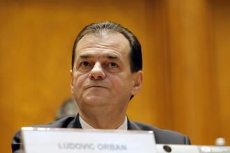 Orban vrea un deznodământ cât mai rapid: Vom grăbi procedurile pentru a avea anticipate