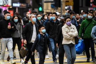 Teoria conspirației în China. Numărul morților din cauza coronavirusului ar depăși 24 mii