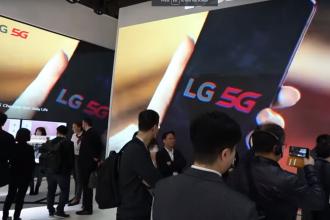 Coronavirusul sperie (din nou) industria mobilă: LG se retrage de la MWC Barcelona