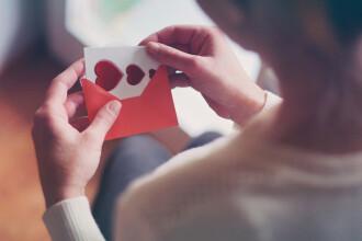 Mesaje de Ziua Îndrăgostiților. Cum să îți surprinzi jumătatea de Valentine's Day