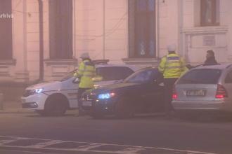Polițist din Suceava, arestat după ce ar fi luat mită de la mai mulți șoferi