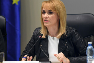 Sondaj: Firea, prima în preferințele bucureștenilor pentru un nou mandat. Ce loc ocupă Nicușor Dan