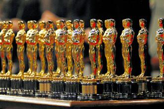 Premiile Oscar, afectate de coronavirus. Decizia luată în premieră de organizatori