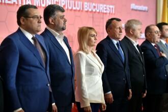 PSD se reunește în Comitetul Executiv Naţional. Ce subiecte sunt pe ordinea de zi
