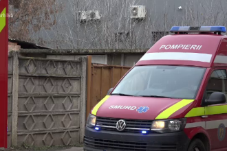 Tragedie învăluită în mister într-o familie din Buzău. Un bărbat, găsit mort lângă soția sa inconștientă