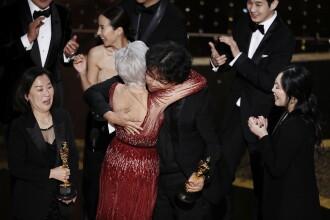 Premiile Oscar 2020. Ei sunt câștigătorii Premiilor Oscar
