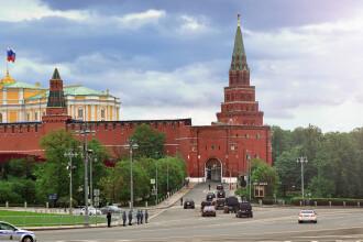 Misterul din spatele valului de alerte cu bombă de la Moscova. Milioane de oameni au fost evacuați
