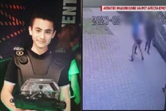 Adolescent în moarte cerebrală după ce a fost bătut pe stradă. Mesajul sfidător al agresorului