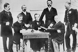 Miliardul rus care a plătit 9 milioane $ pentru manifestul lui Pierre de Coubertin. Ce a făcut cu el