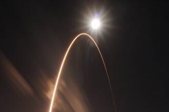 Misiune fără precedent lansată de NASA. Oficial: