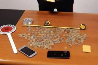 Metoda folosită de doi români pentru a fura 168 de euro din cutia milei, în Italia