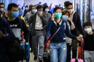 Scene de groază în China. Persoane înjunghiate din cauza unei sticle de dezinfectant VIDEO