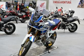 Ministerul Mediului lansează programul Rabla pentru motociclete: 3500 de lei, prima de casare