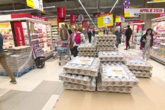 Anunţul BNR despre preţurile de Paşte. Cum vor fi influenţate de epidemia de coronavirus
