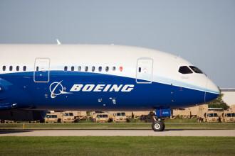 Criza Boeing se adâncește. Prima lună fără comenzi din ultimii 58 de ani