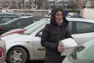 Ea e tânăra care a găsit un portofel cu 19.000 € și l-a dus la poliție. Ce a făcut proprietara