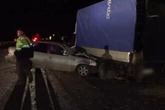 Un șofer care a făcut o manevră fără să se asigure a trimis 5 oameni în spital
