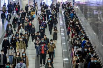 Disident chinez, arestat. A criticat modul în care a fost gestionată epidemia de coronavirus