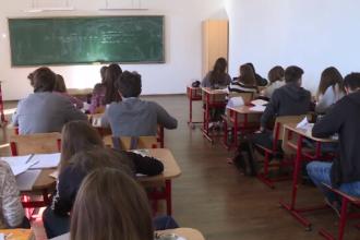 Un liceu din Constanța trece la cursuri online. Patru angajaţi au fost confirmaţi cu Covid-19