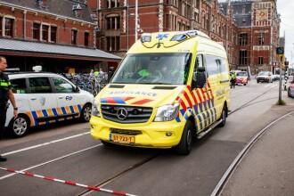 Explozii puternice în două orașe dintr-o țară europeană, cauzate de colete capcană