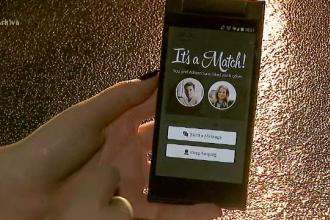 Dragostea s-a mutat pe internet. Câte persoane încep o relație în online