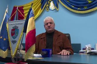 """Cazul primarului din Dâmbovița șantajat de un localnic. """"Cum să spuneți că fac videochat"""""""