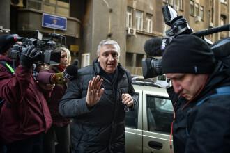 Percheziții la Spitalul Floreasca, într-un dosar de corupție. Medicul Mircea Beuran, printre cei vizați