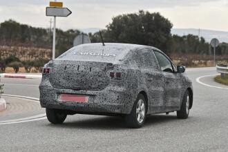 Primele imagini cu Dacia Logan 3. Care sunt principalele schimbări