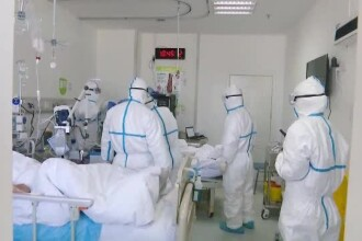 Măsuri de urgență pentru posibile cazuri de coronavirus. Spitalele care vor prelua pacienți