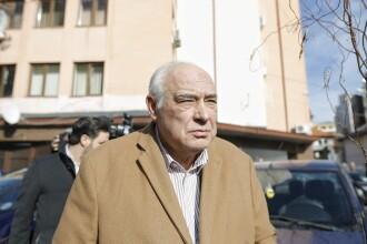 Ion Ghizdeanu, fostul şef de la Prognoză, pus sub acuzare. Ar fi aprobat arbitrar peste 1.000 de proiecte