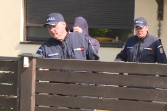Mascaţii care căutau un interlop au intrat peste o familie din Braşov şi au băgat un copil în spital