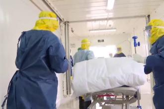 Egipt a confirmat primul caz de coronavirus din țară. Cine ar fi persoana infectată