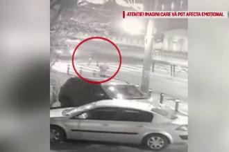 Șofer prins la 2 luni după ce a ucis un om pe trecerea de pietoni. Unde se ascundea