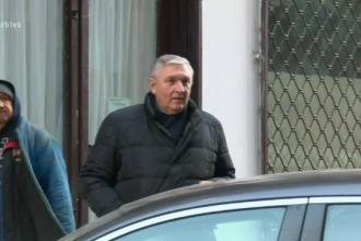 Medicul Mircea Beuran a fost reţinut. Ce acuzaţii îi aduc procurorii DNA
