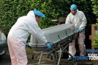 Trupul unui român mort într-un accident de muncă în Italia a fost aruncat la groapa de gunoi