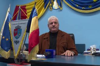 Răsturnare de situație în cazul primarului acuzat că a făcut videochat în birou