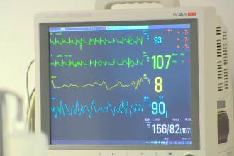 Formă agresivă de gripă, în România. Poate ucide chiar şi un tânăr în 24 de ore