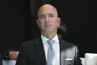 Averea lui Jeff Bezos a explodat după declanșarea pandemiei. A câștigat 24 de miliarde de dolari