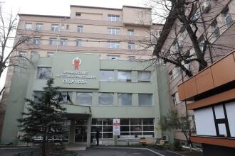 O tânără din Iași s-a aruncat de la geamul maternității la patru zile după ce a născut