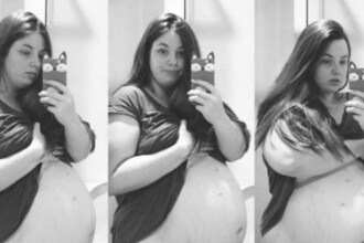 Doctorii i-au spus să aleagă care dintre cei 3 bebeluşi va trăi. Decizia ei a şocat!