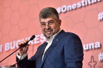 """Ciolacu: """"Moțiunea de cenzură se va vota luni, 31 august! Guvernul Orban trebuie să plece"""""""