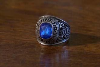 Povestea uimitoare a unui inel pierdut în SUA și regăsit după aproape 50 de ani în Finlanda